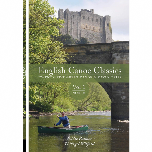 English Canoe Classics Vol 1 North